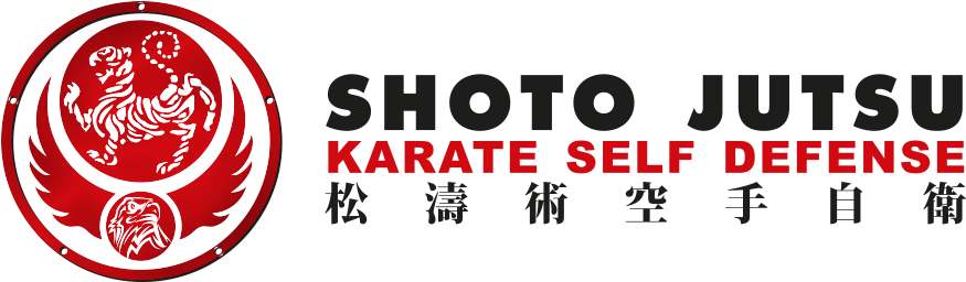 Shoto Jutsu – Karate Self-defense
